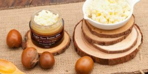 Shea Butter For Hair: All You Need To Know About It