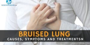 Bruised Lung: causes, symptoms and treatments